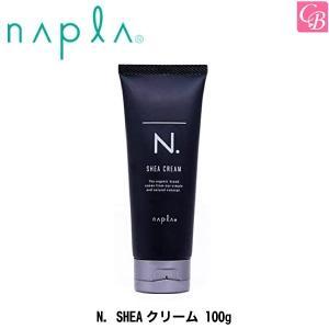 ナプラ N. オム SHEAクリーム 100g  |co-beauty