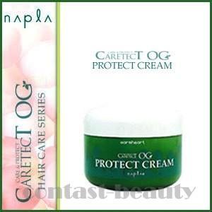 ナプラ ケアテクトOG プロテクトクリーム 180g|co-beauty