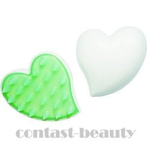 オブコスメティックス ヘッドスパブラシ ホワイト|co-beauty