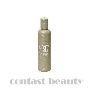 資生堂プロフェッショナル ジェニック フェイズ7 ヘアシャンプー 250ml 美容室 美容院|co-beauty
