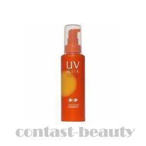 資生堂 デープロテクター UV ミルク 120ml|co-beauty