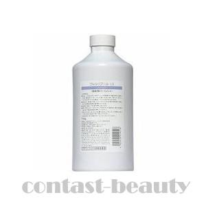 【x4個セット】 資生堂 プルルリブール LV(ラベンダー) 頭皮用トリートメント 750g|co-beauty
