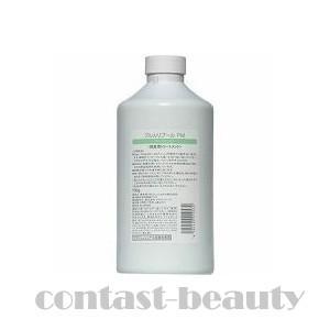 「x4個セット」 資生堂 プルルリブール PM(ペパーミント) 頭皮用トリートメント 750g|co-beauty