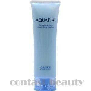 「x4個セット」 資生堂プロフェッショナル アクアフィックス 90g|co-beauty