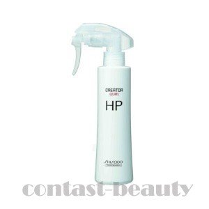 【x4個セット】 資生堂プロフェッショナル クリエイター キュール HP 200ml|co-beauty