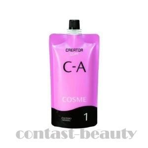 【x2個セット】 資生堂プロフェッショナル クリエイター キュール C-A 400ml|co-beauty