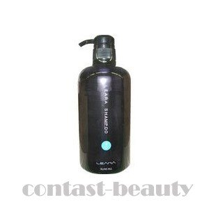 【x4個セット】 サンコール レアラ シャンプーHD 700ml ポンプ|co-beauty