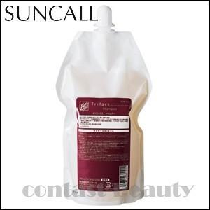 「x2個セット」 サンコール トリファクス シャンプー 700ml (レフィル) サロン専売品 美容室 詰め替え|co-beauty