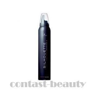 シュワルツコフ シルエット/SILHOUETTE ハードムース 200g|co-beauty