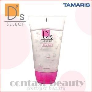 タマリス ディーズセレクト クリアゼリー 150g|co-beauty