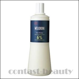 【x2個セット】 ウエロキソン パーフェクト J 6% 1000mL|co-beauty