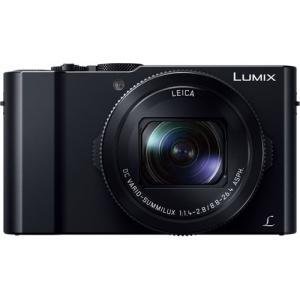 パナソニック PANASONIC LUMIX(ルミックス) コンパクトデジタルカメラ DMC-LX9...