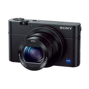 ソニー SONY コンパクトデジタルカメラ Cyber-shot(サイバーショット) DSC-RX1...