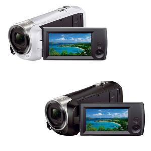ソニー SONY デジタルHDビデオカメラレコーダー Handycam(ハンディカム) 32GB H...
