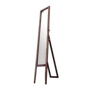 スタンドミラー スタンドミラー 鏡 姿見 全身姿見 ミラー ...