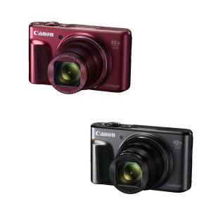 キヤノン CANON コンパクトデジタルカメラ PSSX720HS/カメラ デジタルカメラ レッド ...