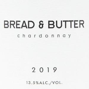 ワイン 白ワイン ブレッド&バター シャルドネ  2018 or 2019 Bread & Butter Chardonnay  アメリカ カリフォルニア 新樽香  甘口 辛口  オバマ  バニラ co2s 04