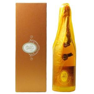 ワイン スパークリング ルイ ロデレール クリスタル ロゼ ヴィンテージ ボックス 2009 LOUIS ROEDERER CRISTAL ROSE シャンパン シャンパーニュ エノテカ|co2s