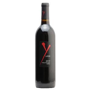 ワイ・バイ・ヨシキ カベルネ・ソーヴィニョン カリフォルニア 2016 赤ワイン アメリカ ワイバイヨシキ Y by Yoshiki Cabernet Sauvignon あすつく即日出荷