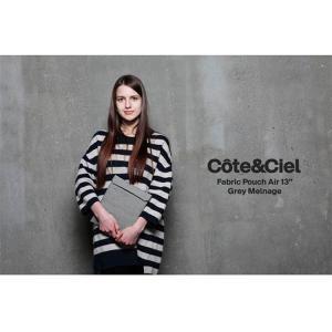 Cote&Ciel コートエシエル 防水ノートパソコンバッグ インナーケース 撥水  11 13  inch インチ ノートPCバッグ cobalt-shop