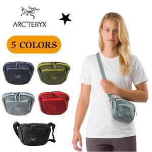 Arcteryx アークテリクス ウエストバッグ 17171 マカ1 Maka 1 Waistpack ヒップバッグ ボディバッグ 男女兼用 ag-938100|cobalt-shop
