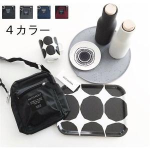 Marimekko マリメッコ バッグ キャッシュ&キャリー cash&carry ショルダーバッグ 斜めがけ  お出かけ ユニセックス|cobalt-shop