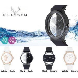 KLASSE14 クラス14  腕時計 レディース メンズ iparch 本革替えベルト付き 32mm  40mm|cobalt-shop