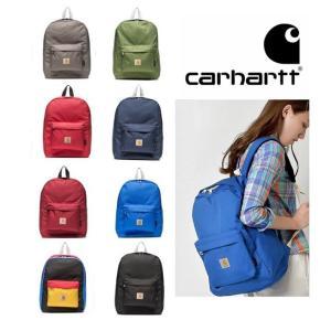 カーハート リュック carhartt WIP ウォッチ バックパック WATCH BACKPACK リュックサック デイパック メンズ レディース 通学  父の日|cobalt-shop