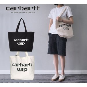 CARHARTT WIP カーハート トートバッグ BRONC TOTE LARGE I024564 ユニセックス|cobalt-shop