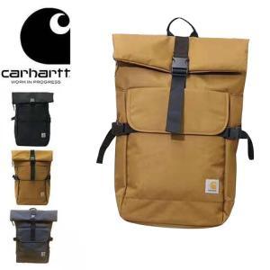 カーハート carhartt WIP リュック PHIL BACKPACK バックパック リュックサック 通学 大容量 I023741 メンズ  父の日|cobalt-shop