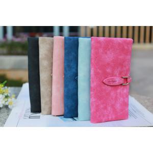 送料無料!長財布 ギャルソン財布  財布 レディース  やりくり財布 ラウンドファスナー レシートすっきり財布 コインスルー 多機能|cobalt-shop