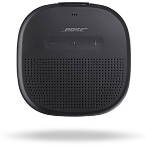 Bose SoundLink Micro Bluetooth speaker ポータブルワイヤレスス...