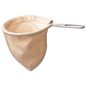 4〜5人用  コーヒー粉最大使用量40g<br> 直径98mm×深さ110mm