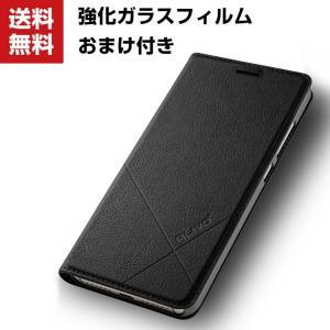 Huawei nova lite 2 ケース 上質 高級 PUレザー ファーウェイ ノバ ライト2 CASE シンプル おしゃれ|coco-fit2018