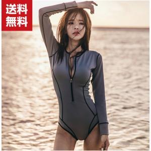 セクシー水着 ワンピース 体型カバーオトナ女子  ハイウエスト レトロ  かわいい  ワンピース水着 紫外線防止 日焼け防止 おしゃれ水着 大人|coco-fit2018