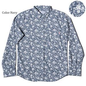 かりゆしウェア アロハシャツ メンズ(男性用) Dolfine&Plant 全2色 沖縄結婚式にアロハシャツ 送料無料 coco-j