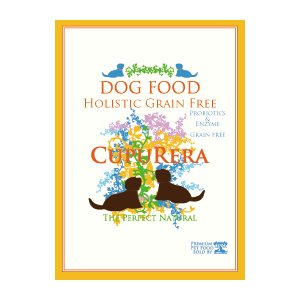 CUPURERA ホリスティックグレインフリー  商品特徴:  ホリスティックグレインフリーは、全成...