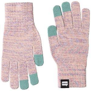 (エヴォログ)Evolg SHIMA2 液晶タッチ対応手袋 LET 2316 PURPLE Free|coco-ya