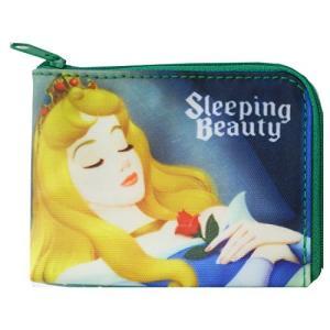 ディズニー 眠れる森の美女 カード&パスケース H8cm x W10.5cm x D1.5cm APDS1561|coco-ya