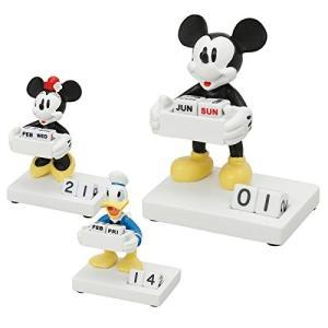 セトクラフト Disney Simple line デスクトップカレンダー ドナルド・SD-4553-250|coco-ya