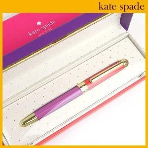 ケイトスペード ボールペン kate spade 筆記用具 ...