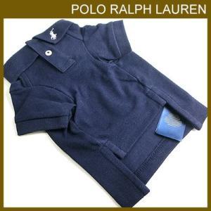 ポロ ラルフローレン Polo Ralph Lauren ペット服 ドッグウエア ドッグウェア ドッグコート ポロシャツ ブランド|coco