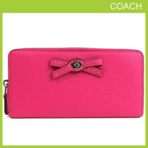 87fc00c93202 コーチ 長財布 ピンク リボンの商品一覧 通販 - Yahoo!ショッピング