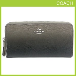 405877e25ad4 コーチ レディース長財布(色:グレー系)の商品一覧|ファッション 通販 ...