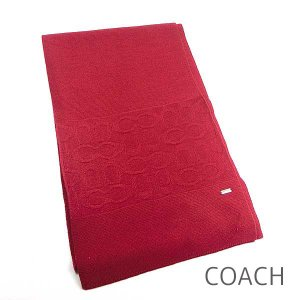 6c19febc640b コーチ レディースマフラーの商品一覧|ファッション 通販 - Yahoo ...