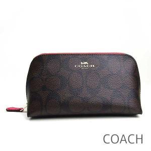 c730cba83a61 コーチ 化粧ポーチ ピンク(ファッション)の商品一覧 通販 - Yahoo ...