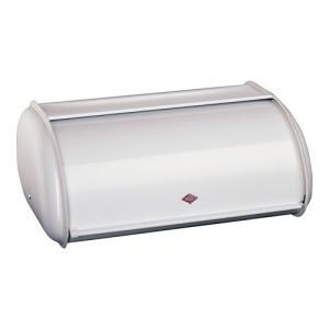保存容器・キャニスター / ウエスコ ブレッドボックス L ホワイト WESCOの商品画像 ナビ
