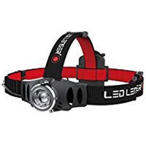 LED LENSER レッドレンザー H6R LEDヘッドライト 7296-R