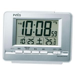 セイコー SEIKO デジタル電波目覚まし時計...の関連商品2