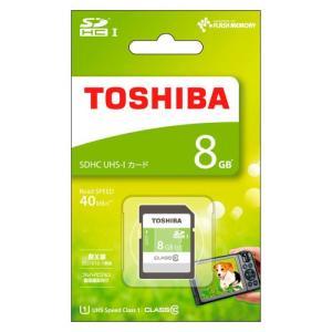 東芝 SDHCメモリカード 8GB Class...の関連商品4